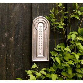 Wildlife Garden, Thermometer Modern